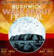 Bushwick Walkabout : Live