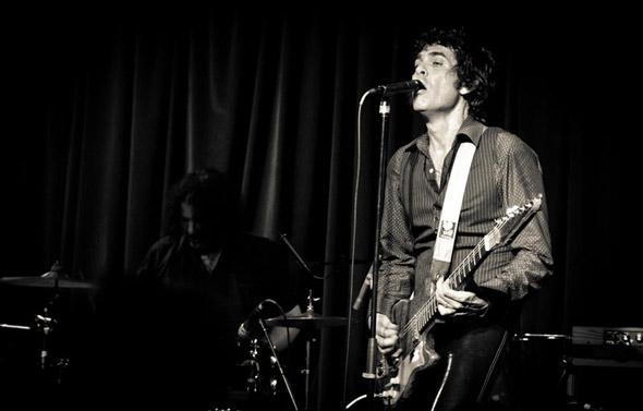 Jon Spencer Blues Explosion : Live