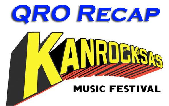 Kanrocksas Recap