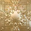 Kanye West & Jay-Z : Watch The Throne