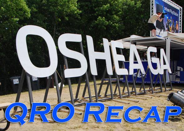 Osheaga 2011 Recap