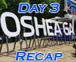 Osheaga : Day Three