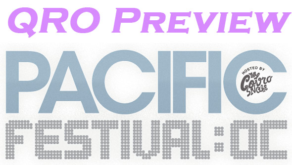 Pacific Festival 2011 Preview