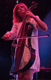 Alexandra Lawn