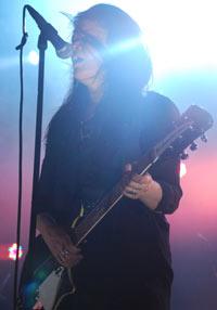 Allison Mosshart