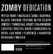 Zomby : Dedication