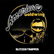 Blitzen Trapper : American Goldwing
