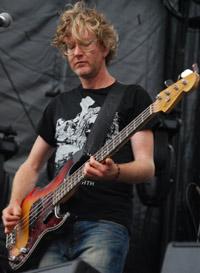 Brendan Canning