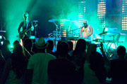 Chromeo : Live