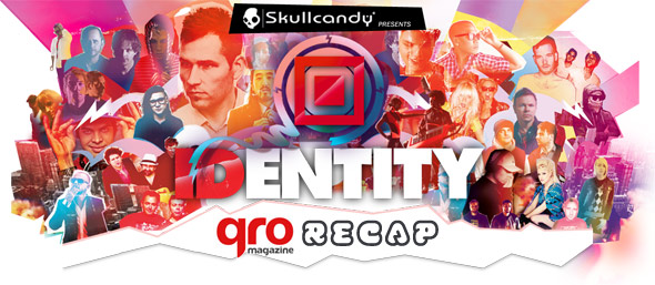 IDENTITY Festival 2011 Recap