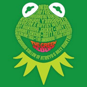 The Muppets : The Green Album