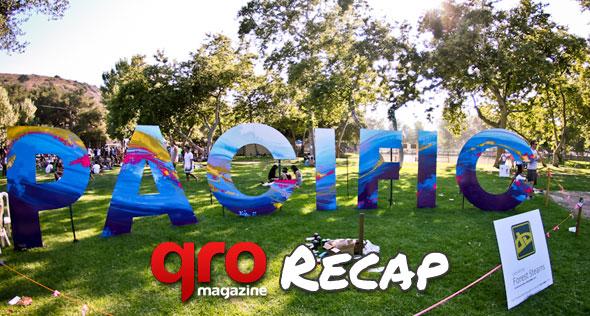 Pacific Festival 2011 Recap