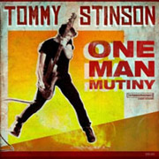 Tommy Stinson : One Man Mutiny