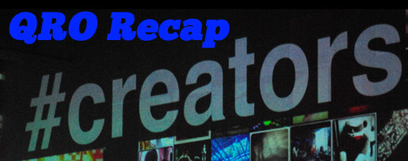The Creators Project 2011 Recap