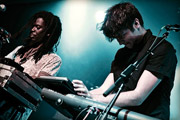 Cut Copy & Washed Out : Live