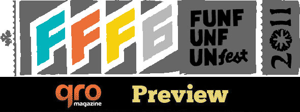 Fun Fun Fun Fest 2011 Preview