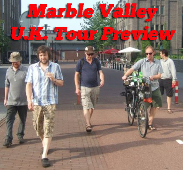 Marble Valley Tour Preview