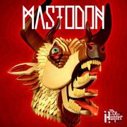 Mastodon : The Hunter height=