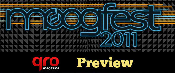 Moogfest 2011 Preview