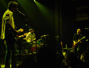 Stephen Malkmus & The Jicks : Live
