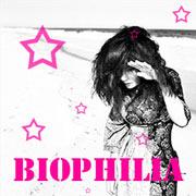 Björk : Biophilia
