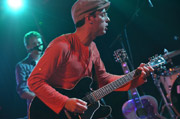Clap Your Hands Say Yeah : Live