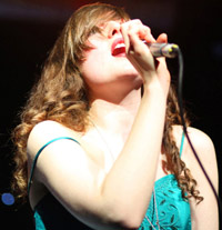 Elizabeth Sankey