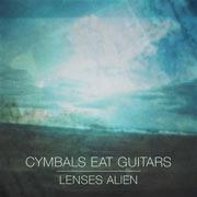 Cymbals Eat Guitars : Lenses Alien