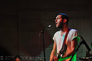 Holy Ghost! : Live