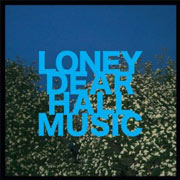 Loney Dear : Hall Music
