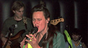 Rubblebucket : Live