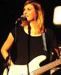 Joanna Bolme