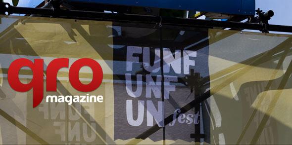 Fun Fun Fun Fest 2011 Recap