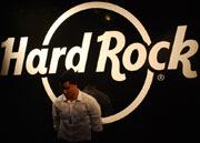 Hard Rock Hotels & Casinos : Live