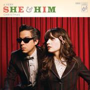 She & Him : A Very She & Him Christmas