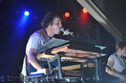 The Wombats : Live