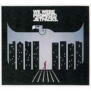 We Were Promised Jetpacks : In the Pit of the Stomach