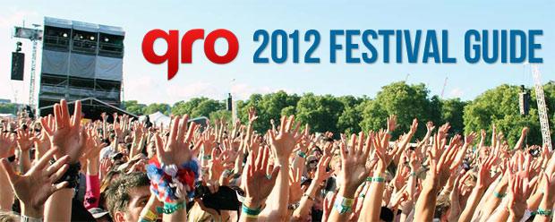 2012 Festival Guide