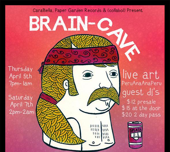 Brain-Cave