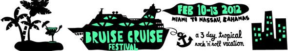 Bruise Cruise