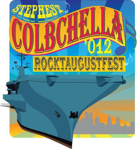 Colbchella '012