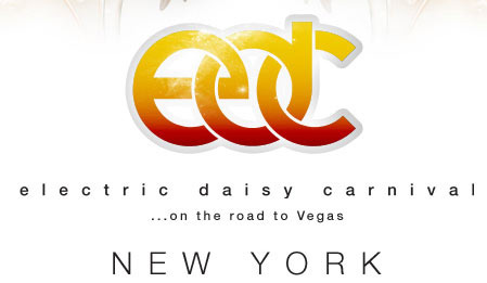 Electric Daisy New York