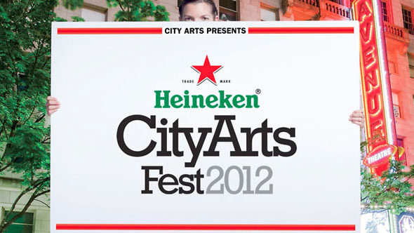 Heineken City Arts