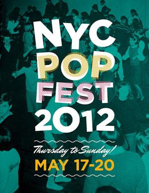 NYC Popfest