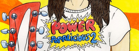 Power Pop-A-Licious