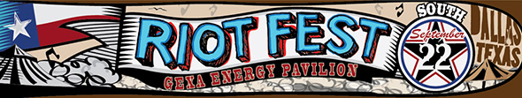 Riot Fest Dallas