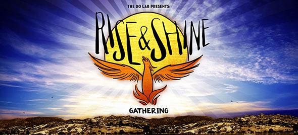 Rise & Shine Gathering