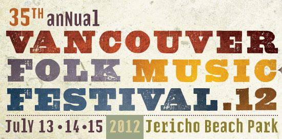 Vancouver Folk