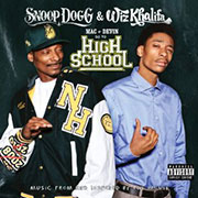 Snoop Dogg & Wiz Khalifa : Mac and Devin Go To High School