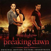 Twilight: Breaking Dawn, Part 1 Soundtrack